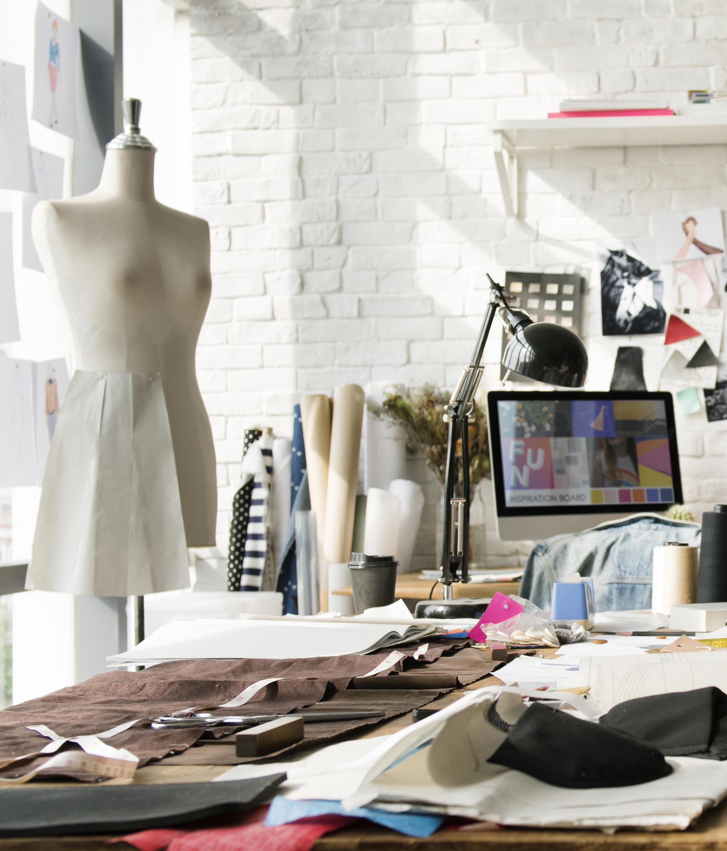 fashion design consultancy